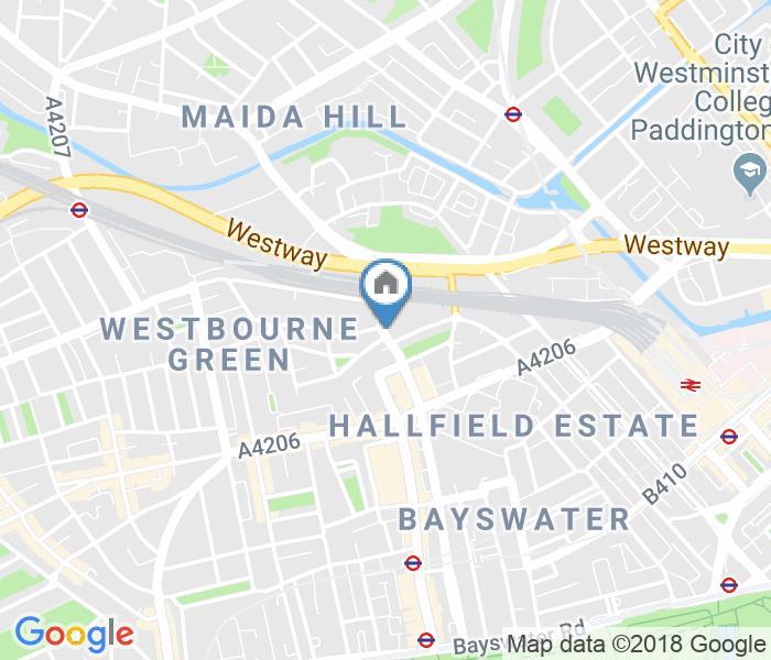 1 Bed Flat, Porchester Road, W2