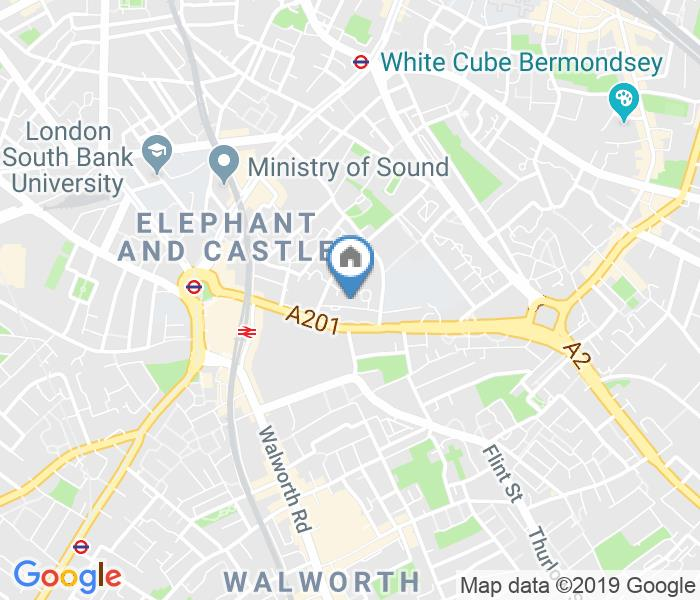2 Bed Flat, County Street, SE1
