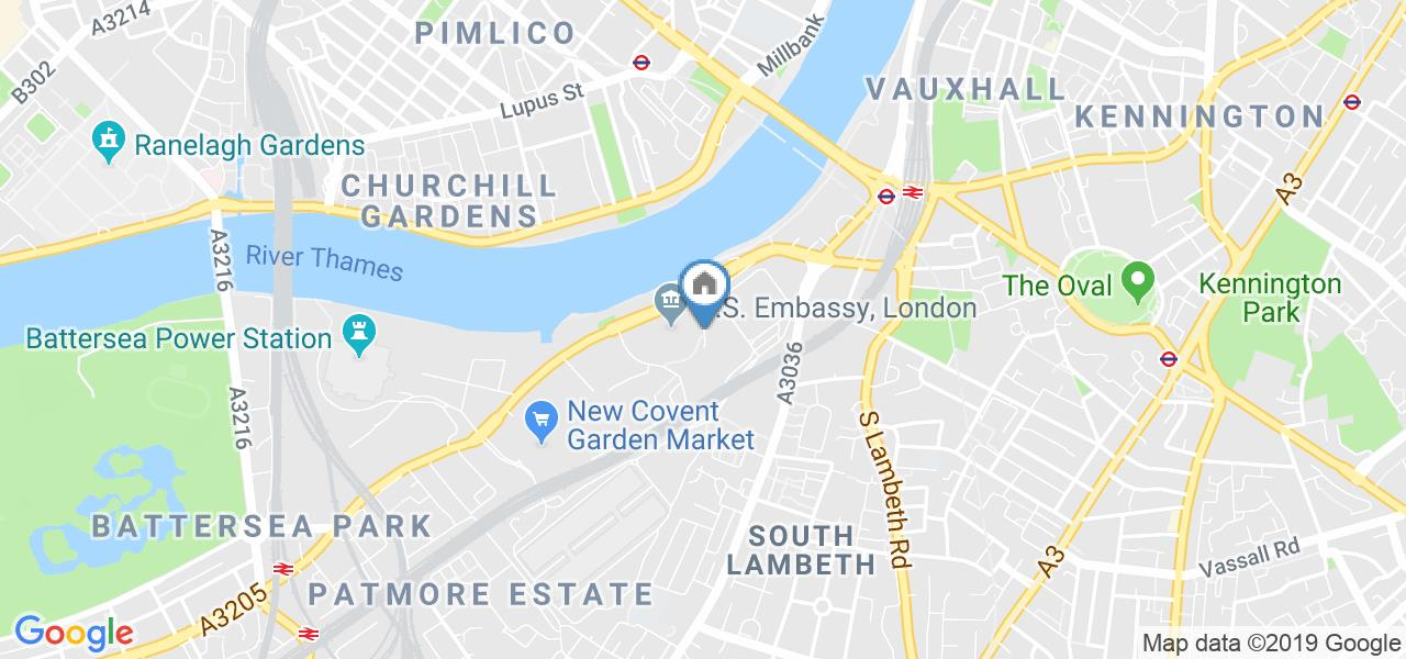 1 Bed Flat, Viaduct Gardens, SW11