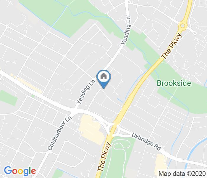 4 Bed Detached House, Wimborne Avenue, UB4