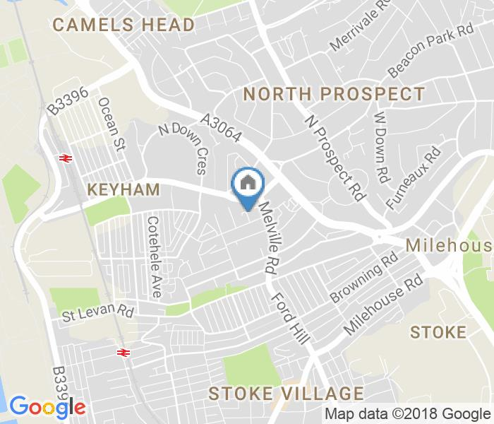 Room in a Shared House, Bedford R3, PL2