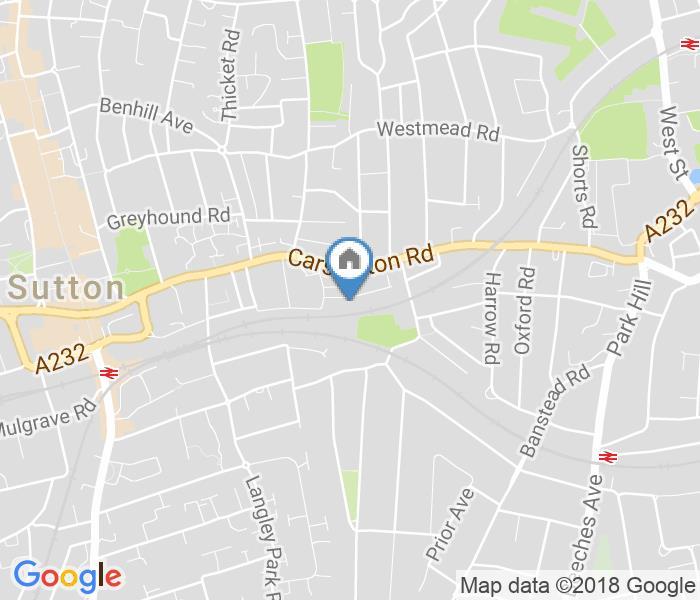4 Bed Semi-Detached House, Gauntlett Road, SM1