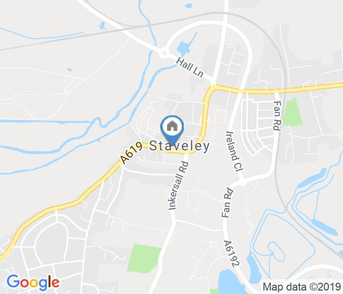 2 Bed Flat, Staveley, S43