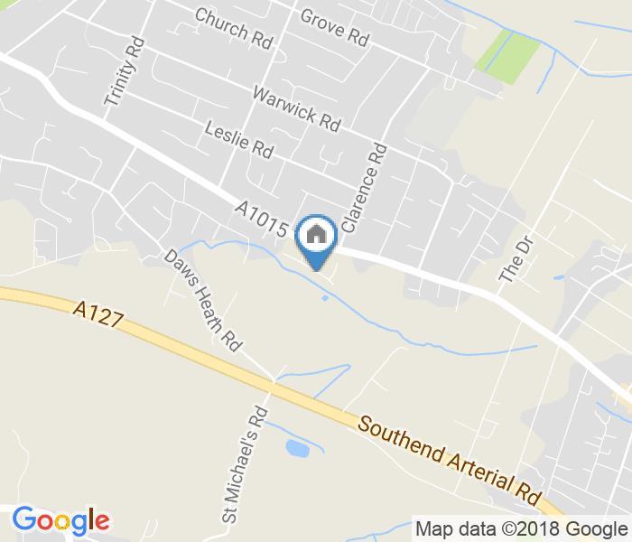 3 Bed Semi-Detached House, Southview Close, SS6