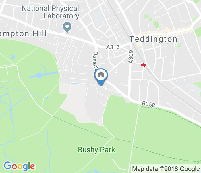 3 Bed End Terrace, Admiralty Way, TW11