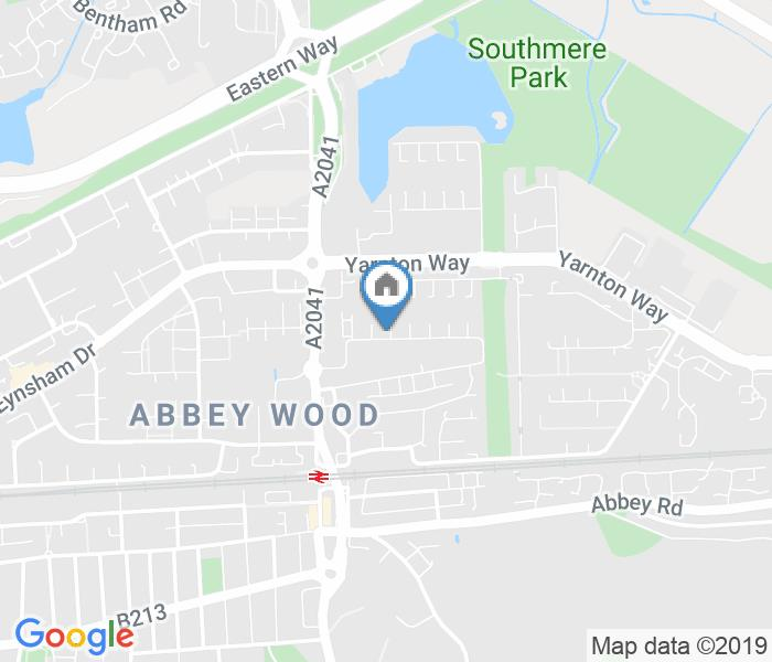 Room in a Shared House, Lensbury Way, SE2