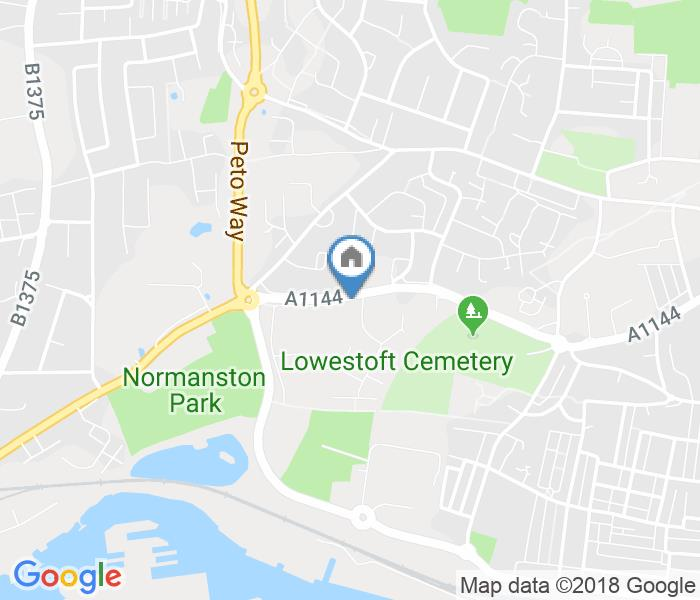 Room in a Shared House, Normanston Drive, NR32