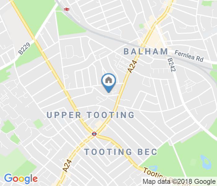 1 Bed Flat, Balham, SW17