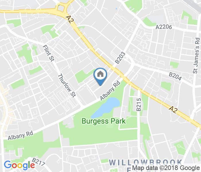 4 Bed Terraced House, Mina Road, SE17