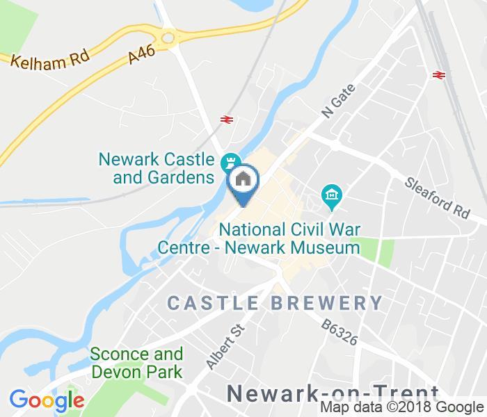 2 Bed Flat, Newark On Trent, NG24