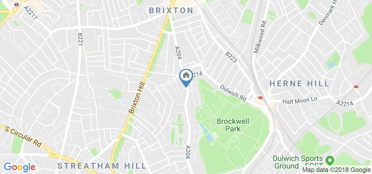 2 Bed Flat, Tulse Hill, SW2