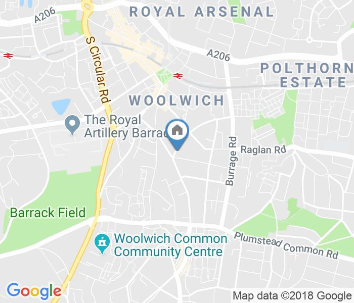 Room in a Shared House, Crescent Road, SE18