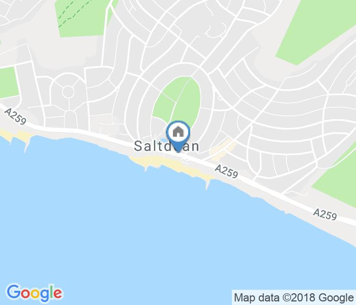 3 Bed Penthouse, Marine View, BN2