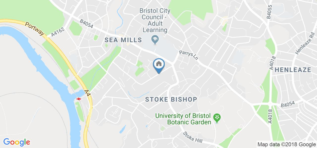 Room in a Shared House, Druid Stoke Avenue, ...
