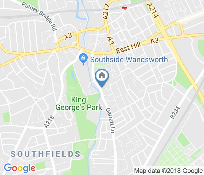 2 Bed Flat, Ketley House, SW18