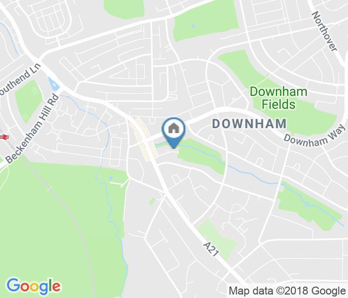 2 Bed Flat, Medhurst Drive, BR1