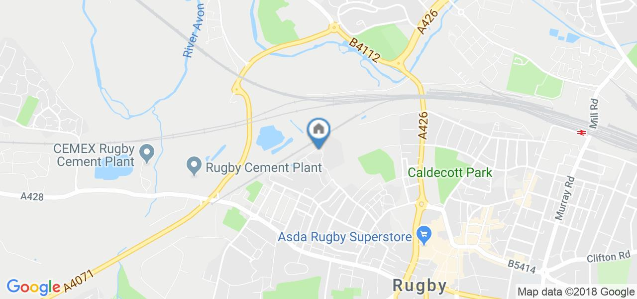 Room in a Shared Flat, Rugby, CV21