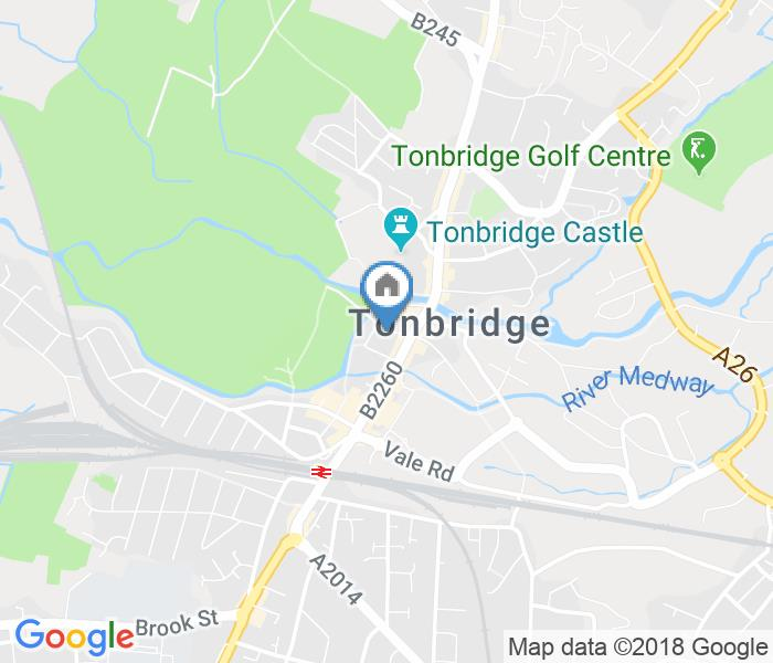 2 Bed Flat, Tonbridge, TN9