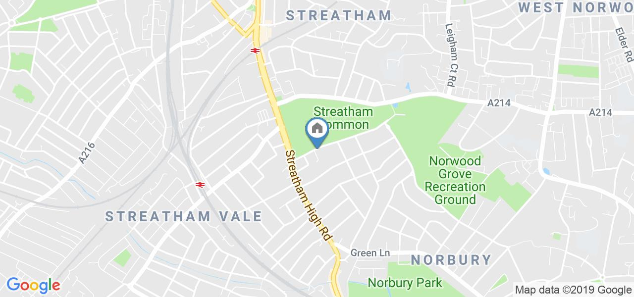 2 Bed Flat, Streatham Common South, SW16