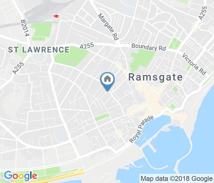 1 Bed Flat, Ramsgate Central, CT11