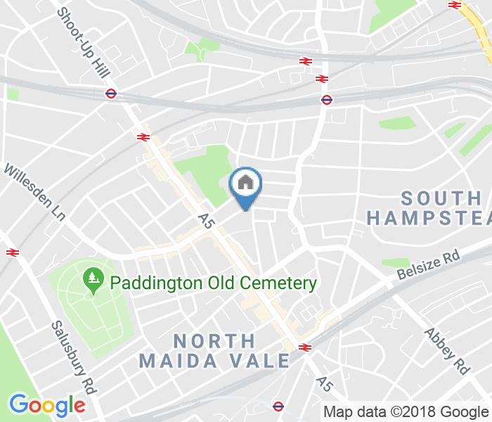 2 Bed Flat, Gascony Avenue, NW6