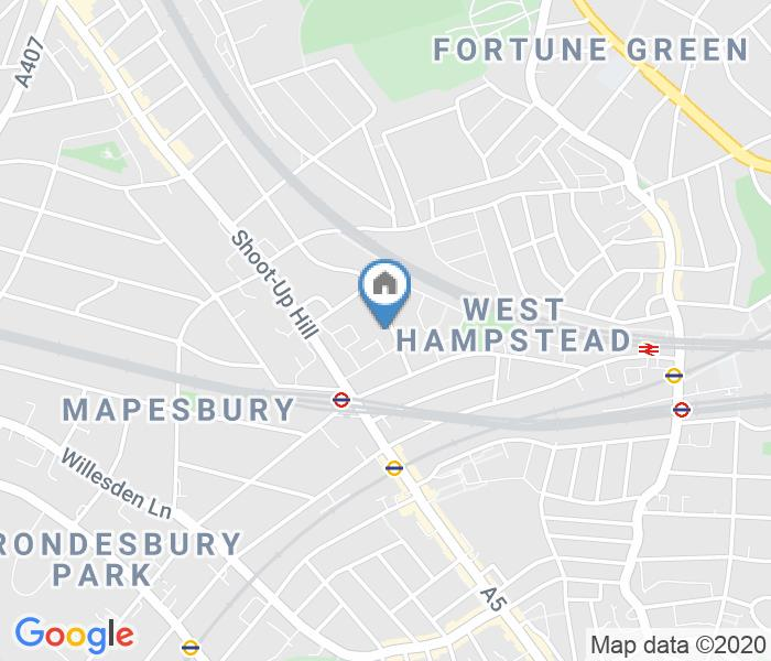 4 Bed Flat, West Hampstead, NW2