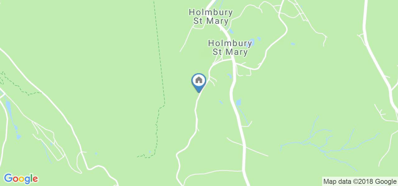 2 Bed Flat, Holmbury Hill Road, RH5