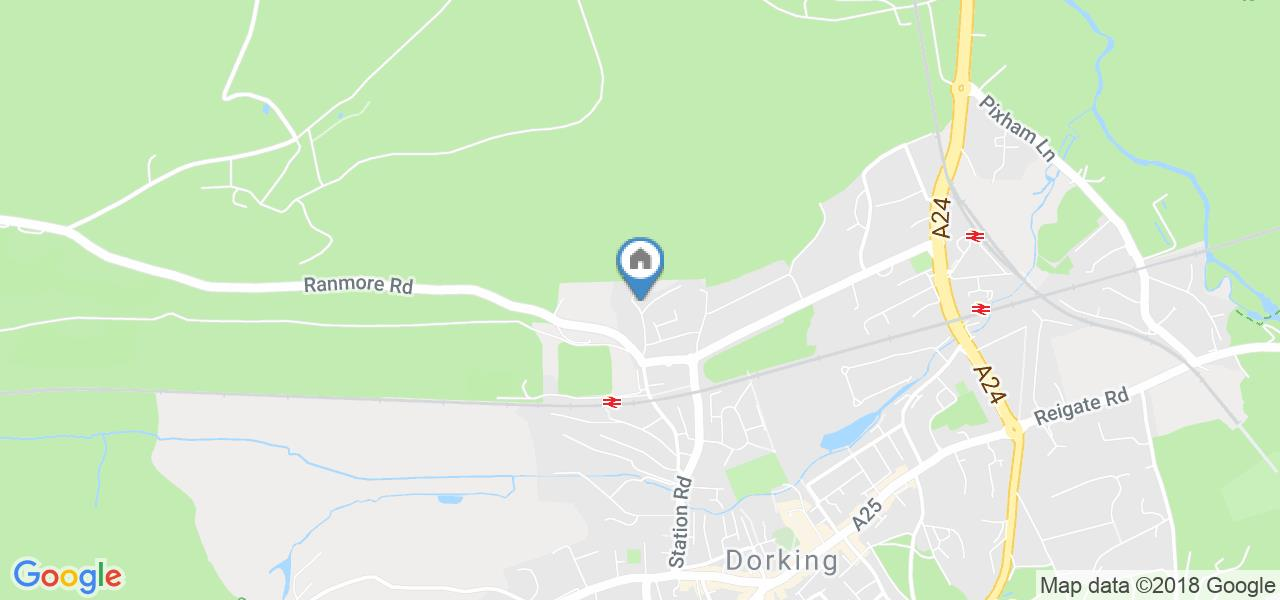 1 Bed End Terrace, Limeway Terrace, RH4