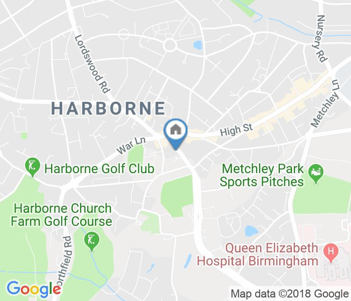 Room in a Shared House, Harborne Park Road, B17