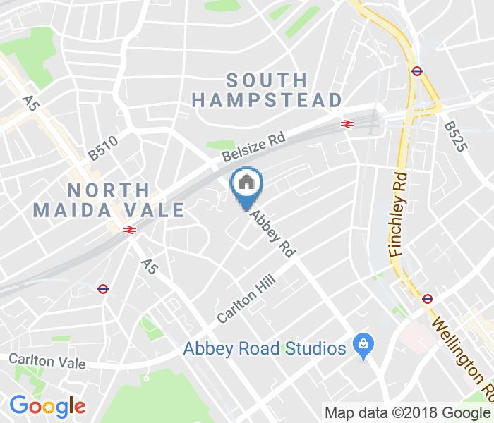 2 Bed Flat, Abbey Road, NW8