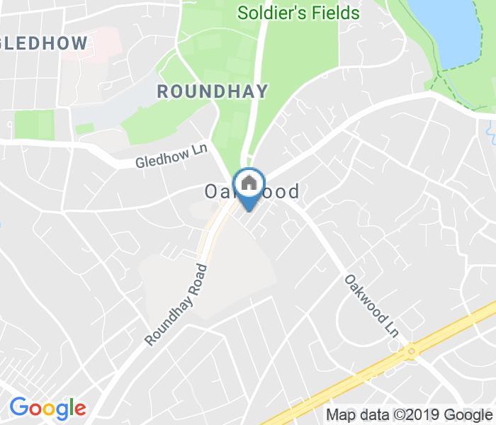1 Bed Flat, Oakwood Avenue, LS8