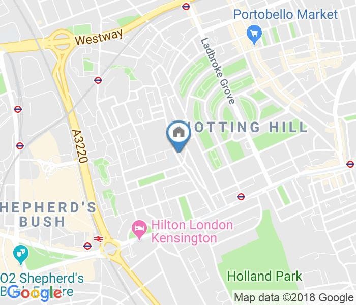 2 Bed Terraced House, Pottery Lane, W11