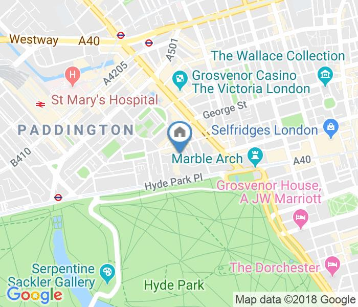 1 Bed Flat, St. Georges Fields, W2