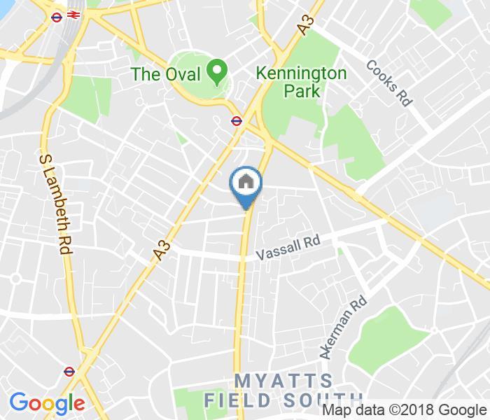 1 Bed Flat, Brixton Road, SW9