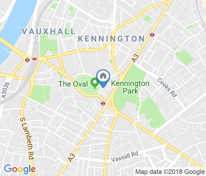 3 Bed Flat, Kennington Oval, SE11