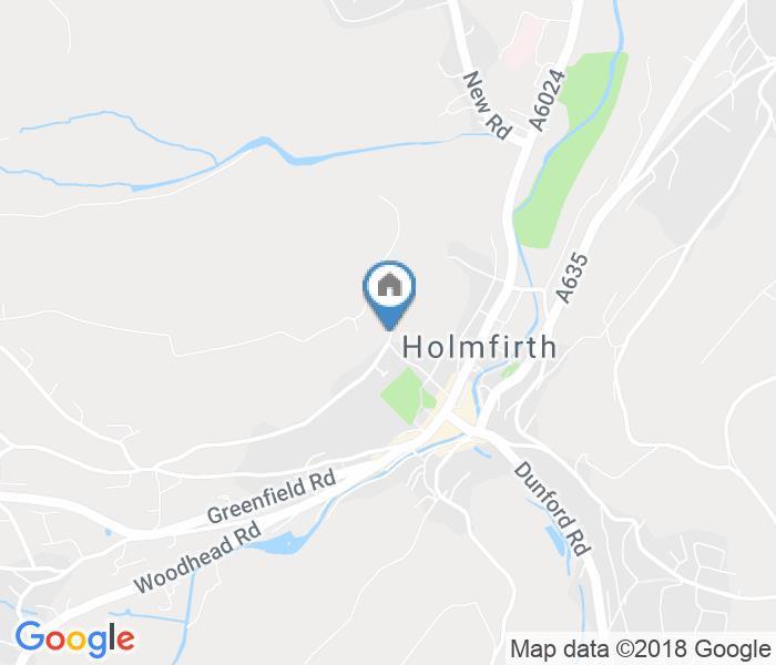 1 Bed Detached House, Holt Lane, HD9