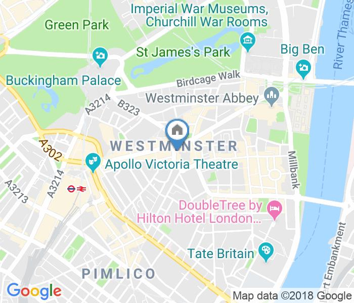 2 Bed Flat, Artillery Mansions, SW1H