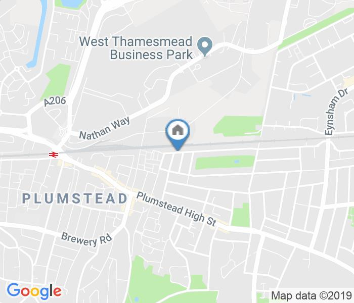 Room in a Shared House, Marmadon Road, SE18