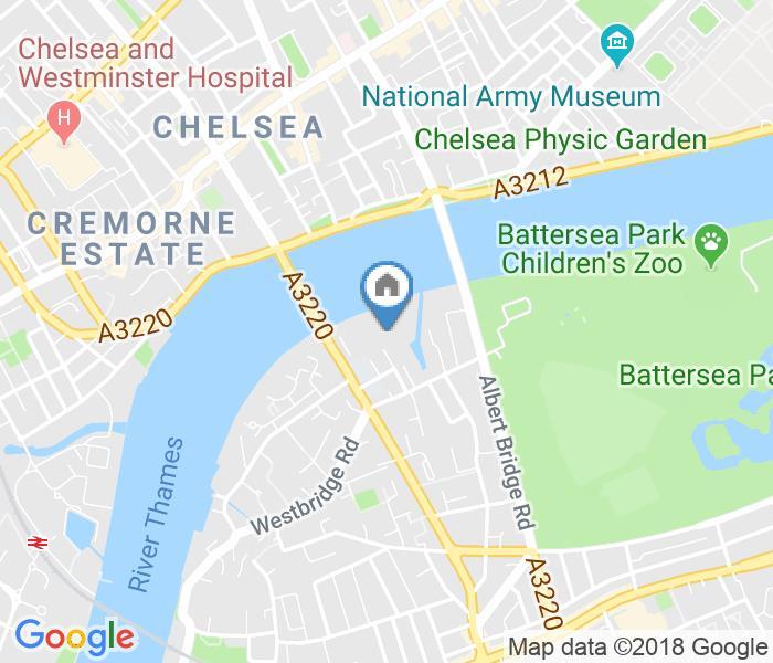2 Bed Flat, Battersea, SW11