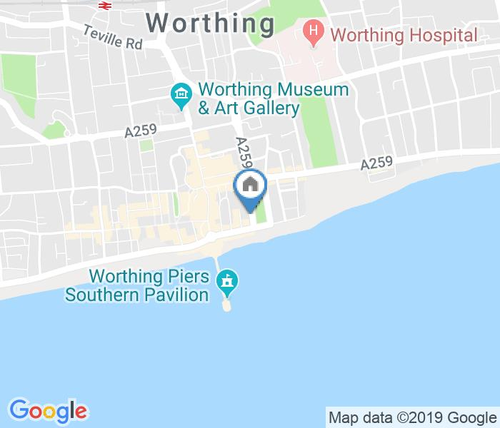 Room in a Shared House, Worthing, BN11
