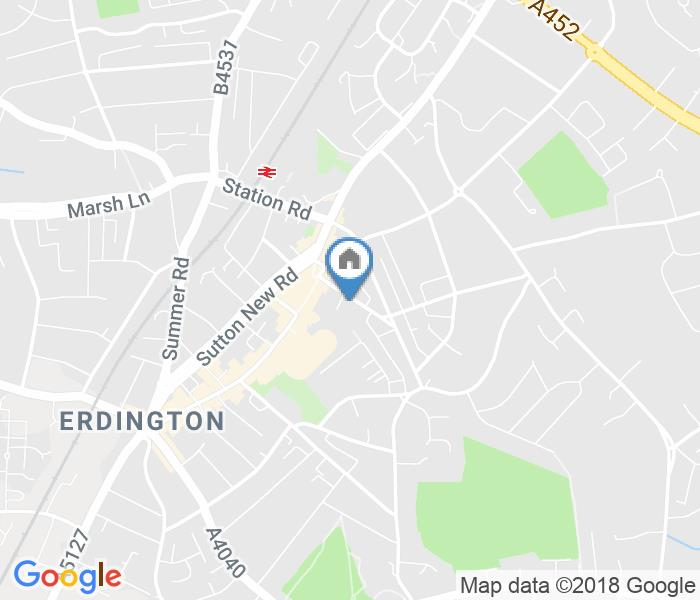 Room in a Shared House, Mason Road, B24