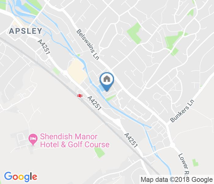 2 Bed Flat, Apsley, HP3