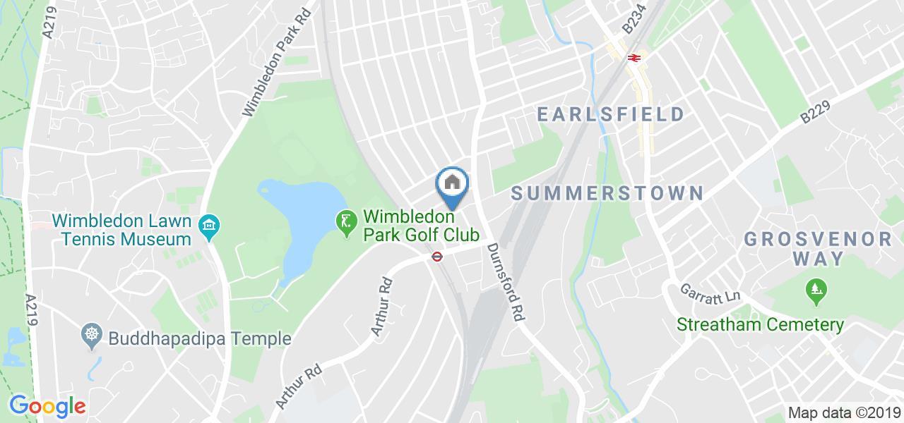 3 Bed Flat, Wimbledon Park, SW19