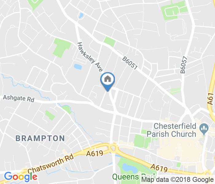 Room in a Shared House, Fairfield Road, S40