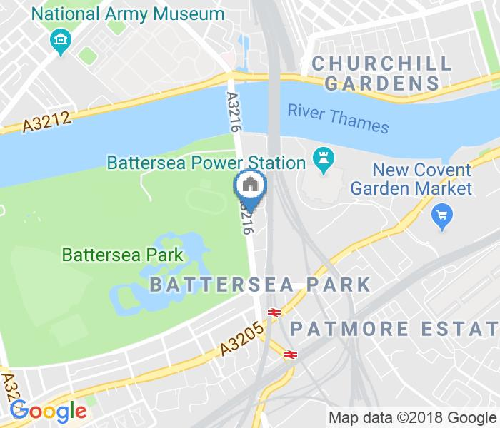 2 Bed Flat, Battersea, SW11