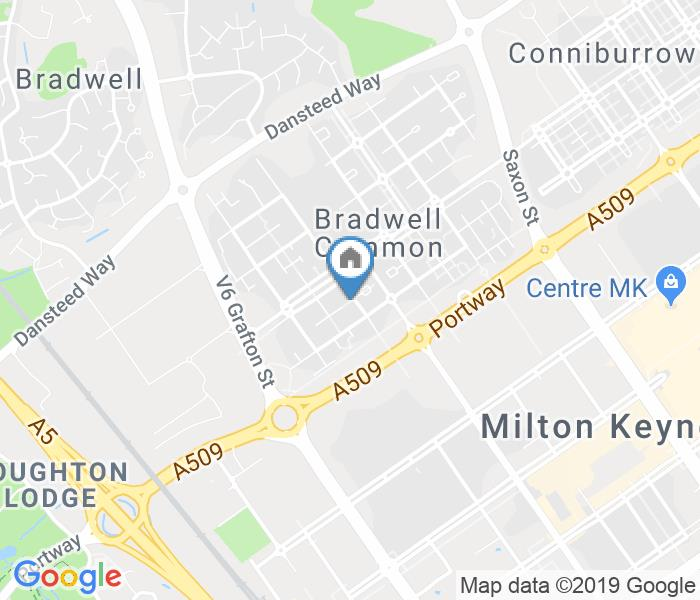 Room in a Shared House, Hadley Place, MK13