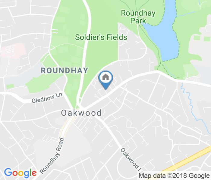 2 Bed Flat, Wetherby Road, LS8