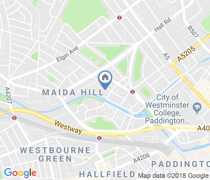 2 Bed Flat, Charfield Court, W9