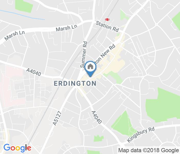 Room in a Shared House, High Street, B23