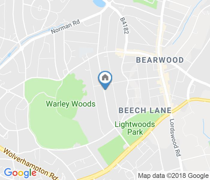 Room in a Shared House, Galton Road, B67